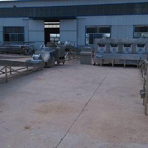 亿博国际官方网站米生产线