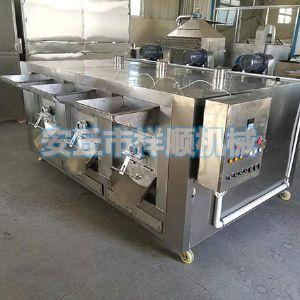 五香亿博国际官方网站米连续烘烤机